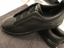 ZEGNA Sneaker TRIPLE STITCH Gr.7 1/2 (US8,DE41,5) *NEU* UVP499 €