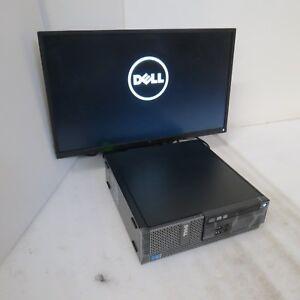 *DELL 4HV8K, OptiPlex 3020 - SFF - Core i3 4160 3.6 GHz - 4 GB - 500 GB