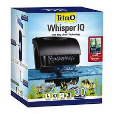 Whisper IQ Power Filter for Aquariums, With Quiet Technology  046798780021