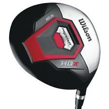 Wilson Driver Graphite Shaft Golf Clubs