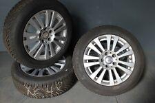 Original Mercedes Classe C w204 Jantes en Alliage 7J X r16 Pouces A2044017102