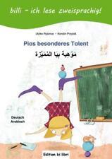Pias besonderes Talent von Ulrike Rylance und Karolin Przybill (2017, Gebundene Ausgabe)