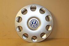 "VW Beetle 1999 - 2001 15"" ruota rifinitura 1 C 0601147 ehrn NUOVO Originale VW Parte"