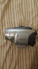 Canon HV20 A HDV 1080i mini camcorder 3.1 MP 10x instant AF still image record