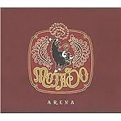 Mojado - Arena (CD)