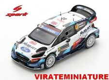 News Ford Fiesta WRC 63°rallye Monte Carlo 2020 Fergus Greensmith Spark S6559