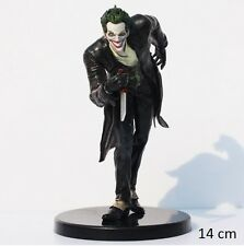 Figura Joker (batman guasón dc comics marvel muñeco villano héroe arkham city