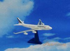 Skyteam AirFrance Boeing B 747 Flugzeug 1:1100 Tortenfiguren Kuchendekoration