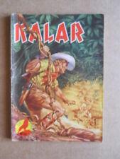 KALAR n°22 1966 edizioni Dardo  [P19]