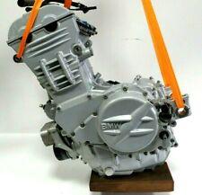 "BMW F800S Motor Getriebe ca. 1200KM "" Wetten dass..."""