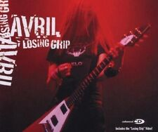 Avril Lavigne Losing grip (2003, #6534542) [Maxi-CD]