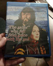 The Sailor Who Fell from Grace with the Sea (Blu-ray, 2012) Shout! Factory