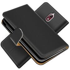Téléphone Portable Housse pour Nokia 3.1 Étui à Abattant Brochure Rabattable Sac