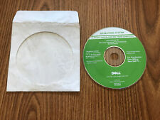 NEW Dell Windows XP Professional Full Version Service Pack SP2 Reinstall CD Disc