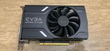 EVGA NVIDIA GeForce GTX 1060 Graphic Card 6GB 06G-P4-6161-KR