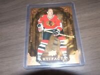 2008-09 Upper Deck Artifacts #80 bobby hull