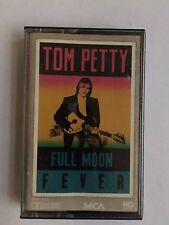 Tom Petty - Full Moon Fever - Cassette
