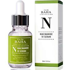 Niacinamide 10% Zinc 1% Face Serum Anti Aging Wrinkle Whitening Acne Organic 78%