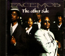 Facemob - The Other Side (Cd Promo Single 1996) Devin The Dude Texas G-Rap