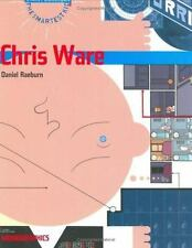 Chris Ware (Monographics Series) by Raeburn, Daniel