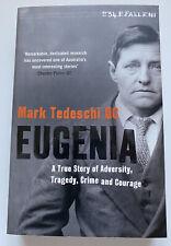Eugenia Falleni True Story of Adversity, Tragedy, Crime Mark Tedeschi QC
