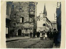 Photo Argentique Bretagne ? Vers 1920/30