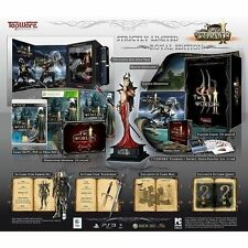 Two Worlds II 2: Royal Edition [PC-DVD, Region Free, Collector's Edition, RPG]