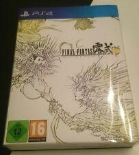 Final Fantasy Type-0 HD Collector's Edition PS4 NEUWERTIG
