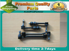 4 FRONT REAR SWAY BAR LINKS DODGE RAM 2500 3500 PICKUP 00-02 4WD 4X4
