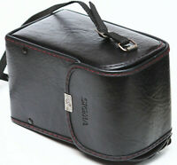 "Sigma NC-70 Hard Lens Case 6"" For Nikon Takumar Pentax Zoom Telephoto Lenses"