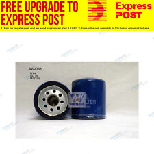 Wesfil Oil Filter WCO68 fits Holden Commodore VE 6.0 V8