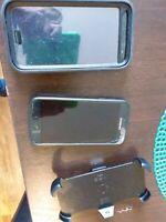 Pack of 2 Samsung Galaxy S7 - 32GB - Verizon & at&t