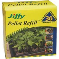 36 Pack Peat Pellet Refills