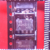 5PCS AQH2223 AQ-H SOLID STATE RELAY SOP7