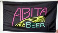 Abita Beer Flag Banner 3x5 Feet Man Cave