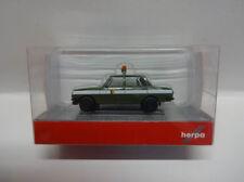 Herpa 092487 Wartburg 353 1985 NVA 1:87 Neu