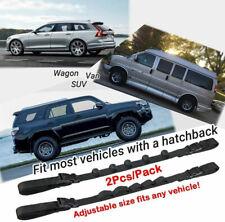 Car Fishing Rod Rack Holder Strap Storage Vehicle Rest Belt Carrier Tackle Tools