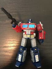 Transformers Wfc Earthrise Optimus Ion Cannon