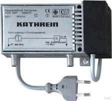 Kathrein Reparaciones. Amplificador Vos 20/F