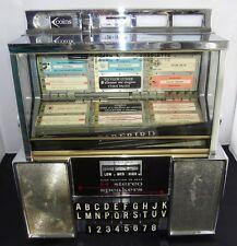 Seeburg Firebird Vorwahlbox