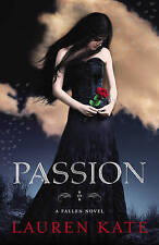 Passion (Fallen) by Lauren Kate | Paperback Book | 9780552561792 | NEW