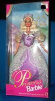 Barbie Rapunzel #17646 Hair Grows From Crown Again & Again Mattel 1997 Mint