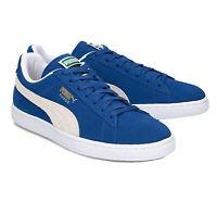 Puma Suede Classic Olympian 352634 Unisex Damen Herren Schuhe Sneaker Laufschuhe