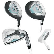 Donna Wilson Prostaff HDX Golf Set Completo 2018 Golfset Legno Ibrido Ferro