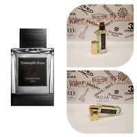 Ermenegildo Zegna Florentine Iris - 17ml Extract based Eau de Parfum Mini Spray