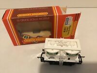 Hornby R.011 Fisons twin Silo wagon rare find offers taken