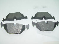 For BMW E32 750iL E34 540i Brake Pad Set of Front /& Rear Ate 603803//606033