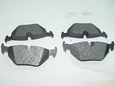 BRAKE PAD SET REAR FITS BMW 525I 530I 540I 735I 740I 750IL M3 M5 Z3 740IL 535I