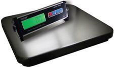 Plattformwaage Paketwaage MyWeigh HDCS150 Digitalwaage 150kg / 50g Waage digital