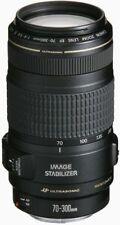 Objetivos 70-300mm para cámaras Canon EF